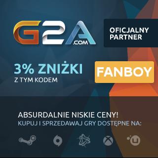 Gry na G2A!