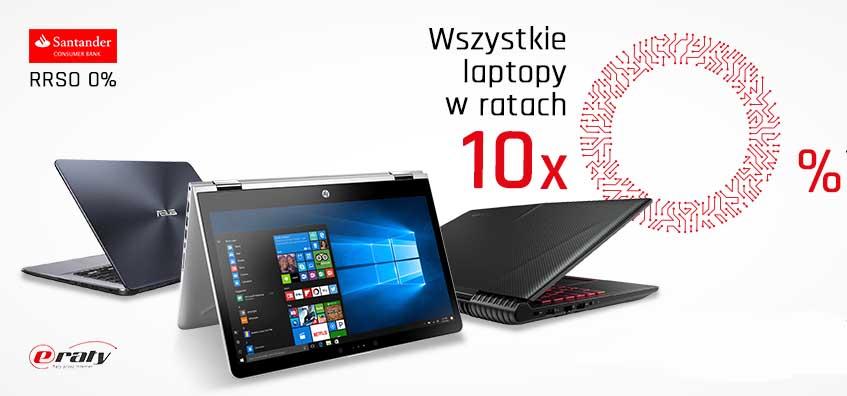 Laptopy raty 0%