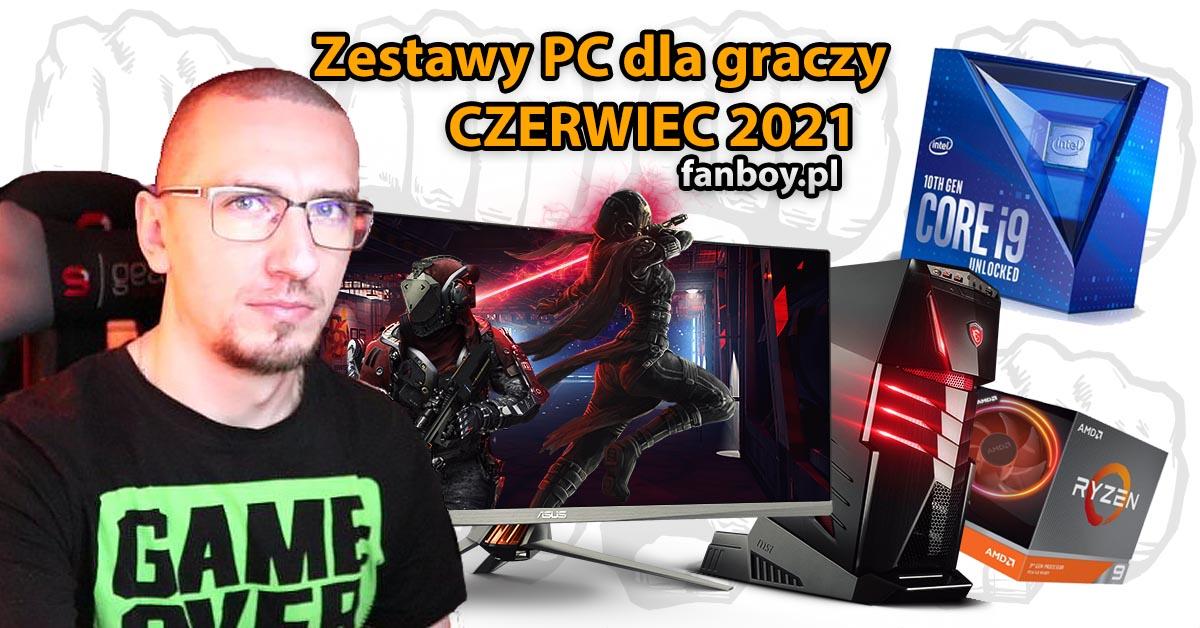 CZERWIEC 2021